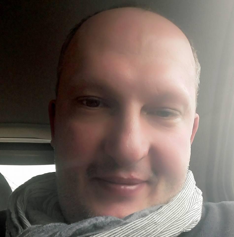 Anton Poklemba