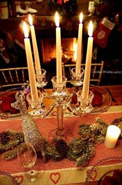 <h3>Vianočný čas</h3><p>Regetovka Cactus</p>